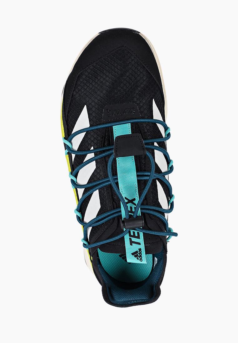Мужские кроссовки Adidas (Адидас) FW9399: изображение 4
