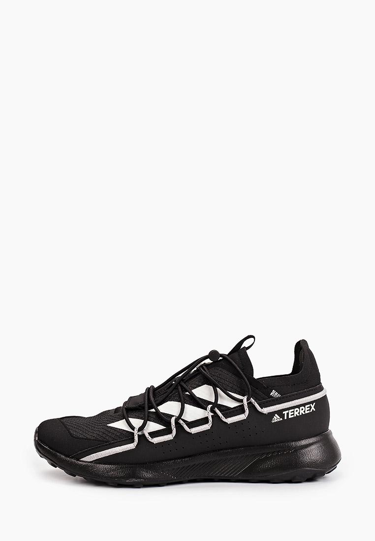 Мужские кроссовки Adidas (Адидас) FZ2225