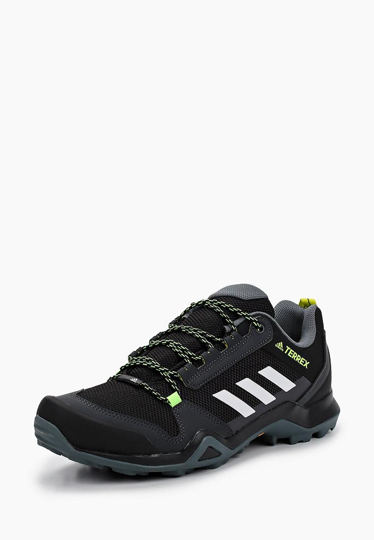 Мужские кроссовки Adidas (Адидас) FX4575: изображение 2