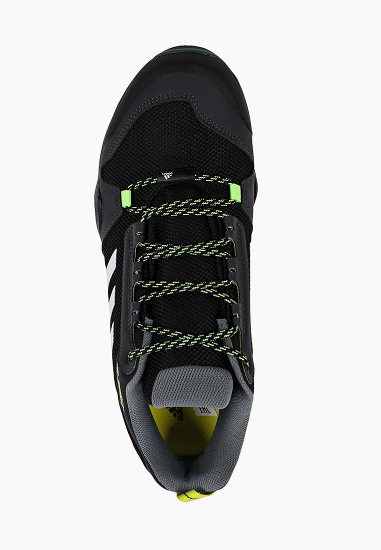 Мужские кроссовки Adidas (Адидас) FX4575: изображение 4