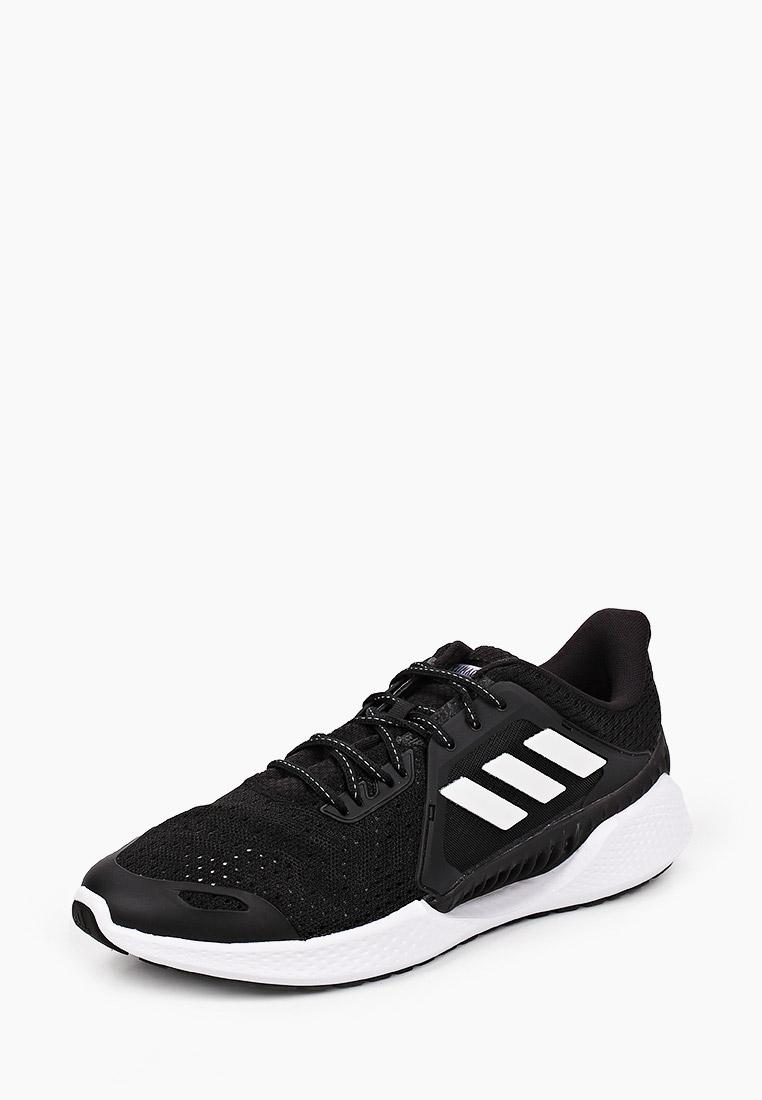 Мужские кроссовки Adidas (Адидас) FW1222: изображение 2