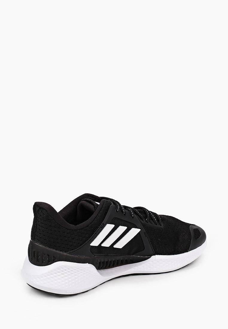 Мужские кроссовки Adidas (Адидас) FW1222: изображение 3