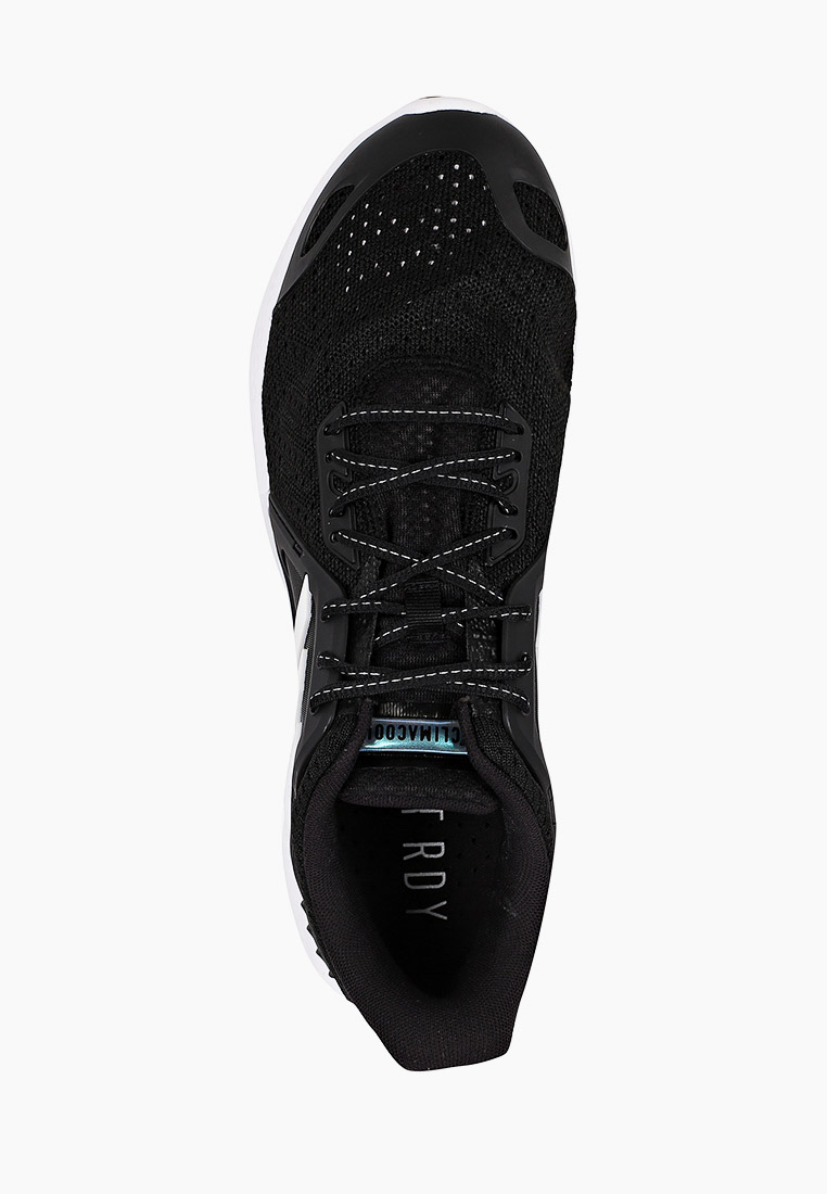 Мужские кроссовки Adidas (Адидас) FW1222: изображение 4