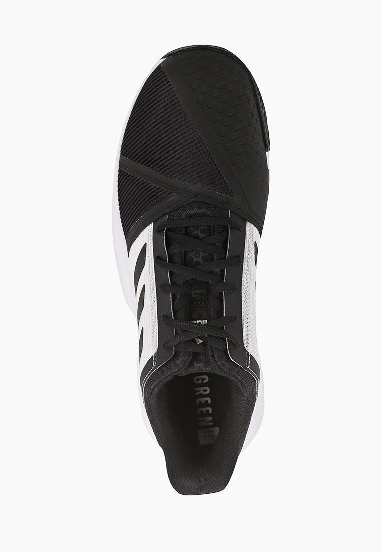 Мужские кроссовки Adidas (Адидас) FX1497: изображение 4