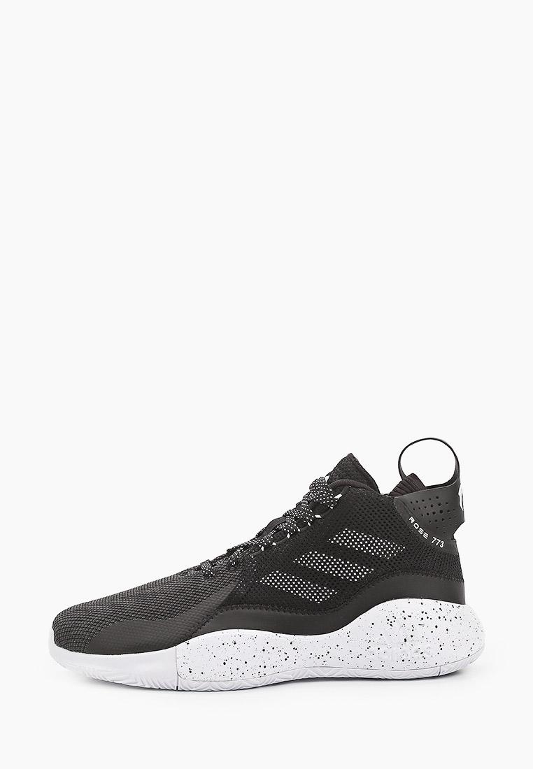 Мужские кроссовки Adidas (Адидас) FX7123