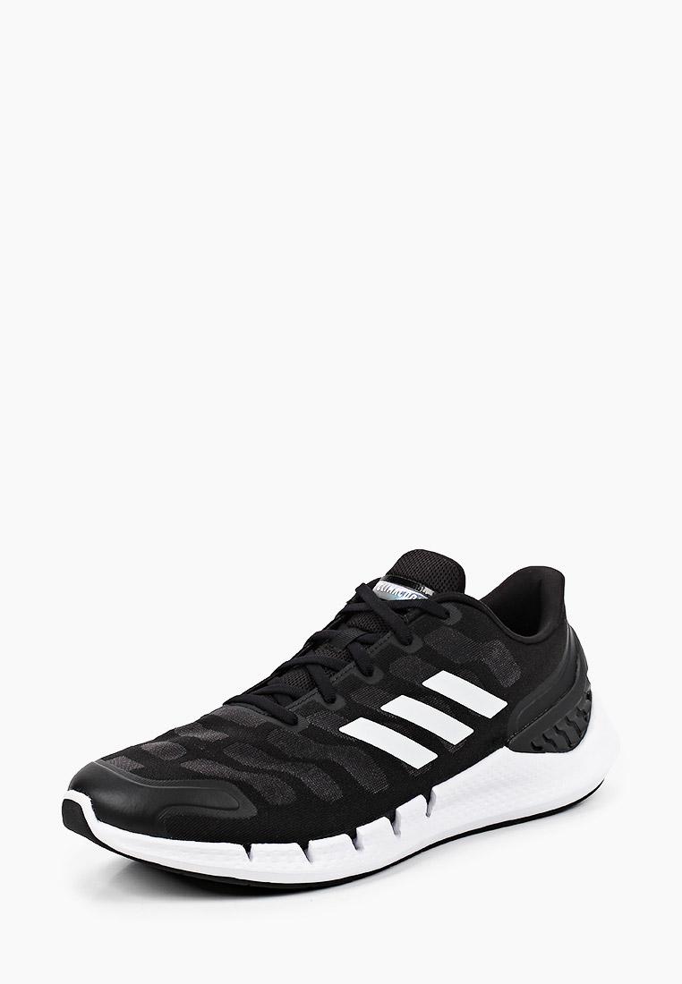 Мужские кроссовки Adidas (Адидас) FX7351: изображение 2