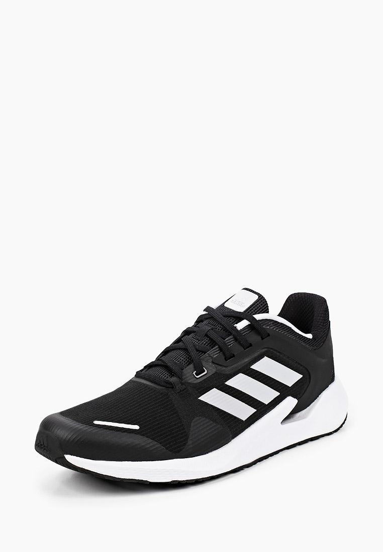 Мужские кроссовки Adidas (Адидас) FY0005: изображение 2