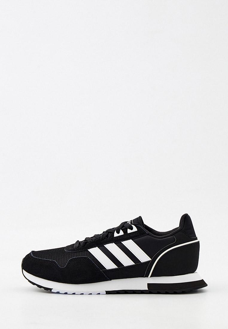 Мужские кроссовки Adidas (Адидас) FY8040: изображение 1