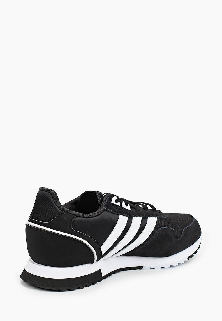 Мужские кроссовки Adidas (Адидас) FY8040: изображение 3