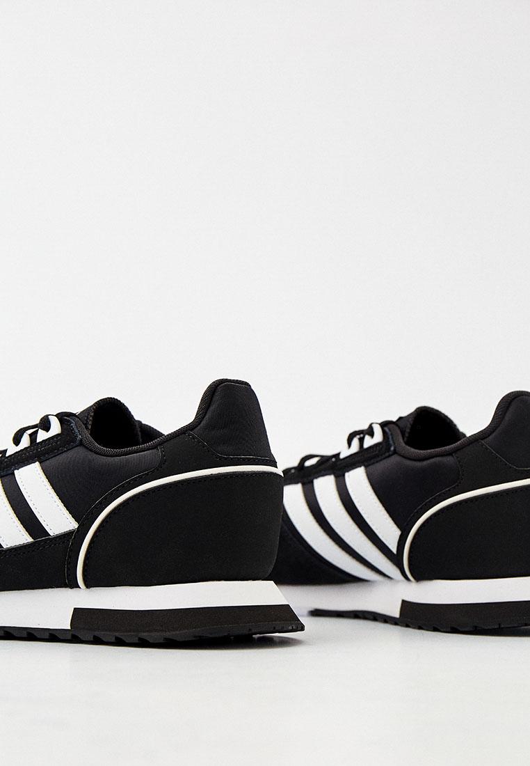Мужские кроссовки Adidas (Адидас) FY8040: изображение 4