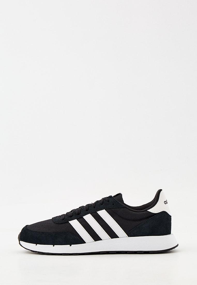 Мужские кроссовки Adidas (Адидас) FZ0961: изображение 2