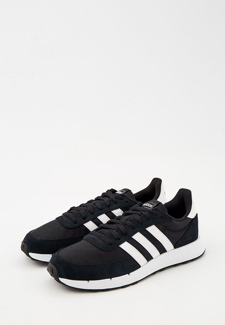 Мужские кроссовки Adidas (Адидас) FZ0961: изображение 6