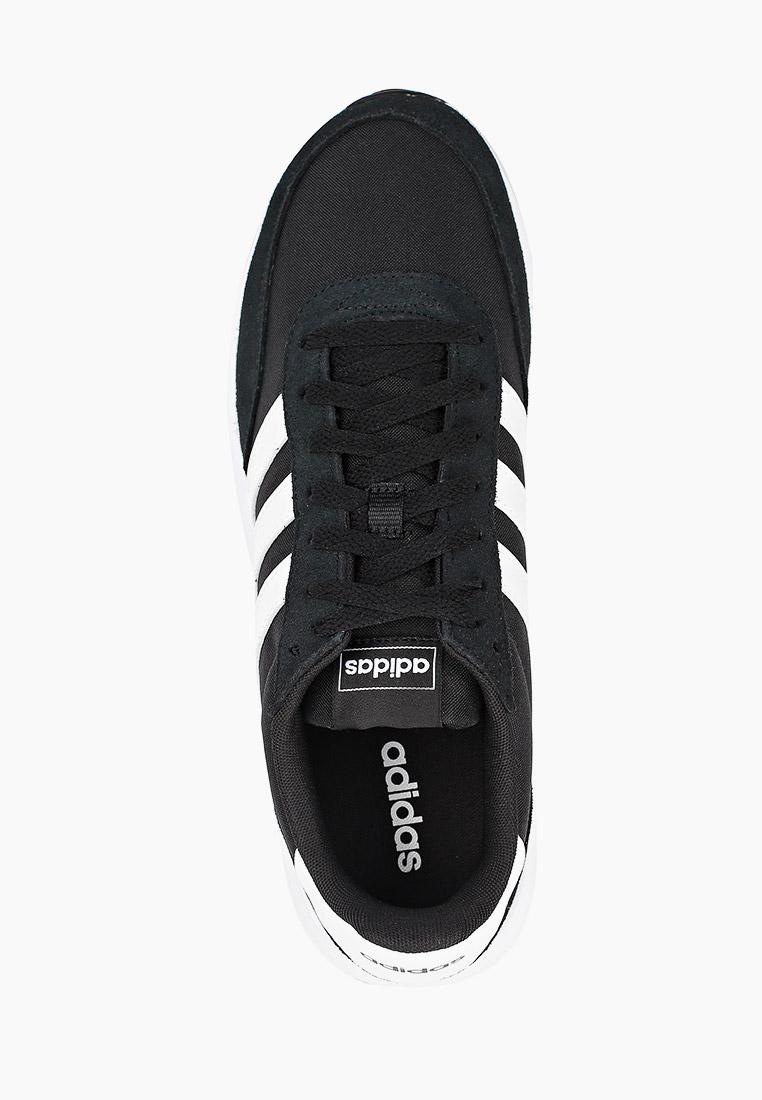Мужские кроссовки Adidas (Адидас) FZ0961: изображение 4