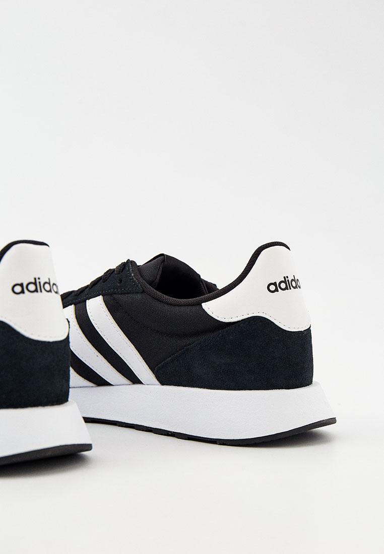 Мужские кроссовки Adidas (Адидас) FZ0961: изображение 8