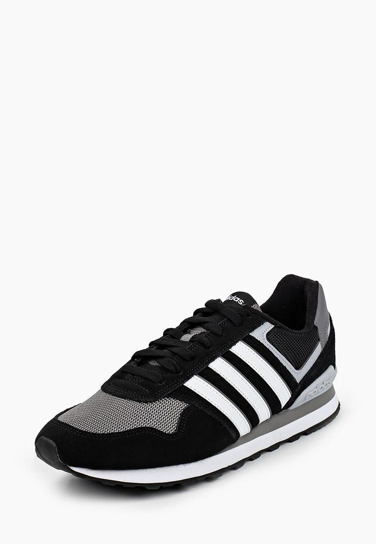 Мужские кроссовки Adidas (Адидас) GZ8594: изображение 2