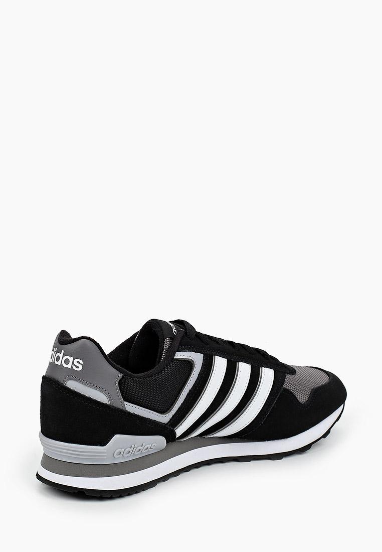 Мужские кроссовки Adidas (Адидас) GZ8594: изображение 3
