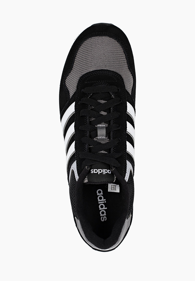 Мужские кроссовки Adidas (Адидас) GZ8594: изображение 4