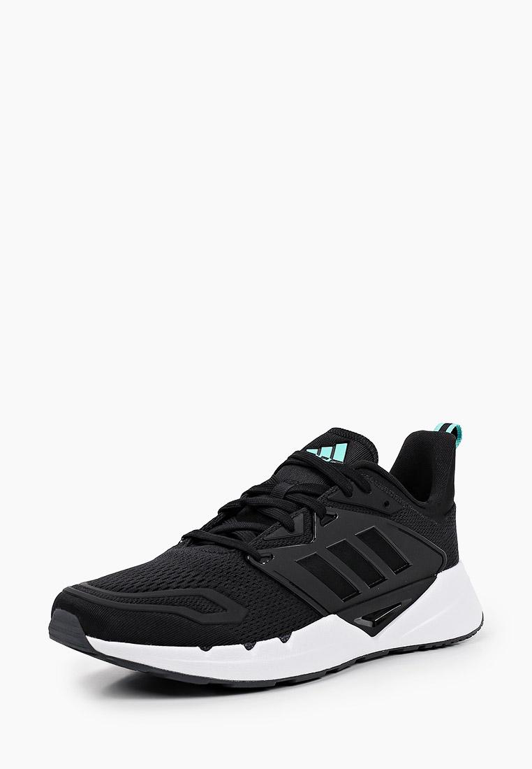 Мужские кроссовки Adidas (Адидас) FY5941: изображение 2