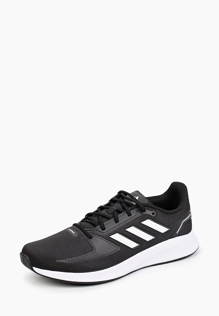 Мужские кроссовки Adidas (Адидас) FY5943: изображение 2