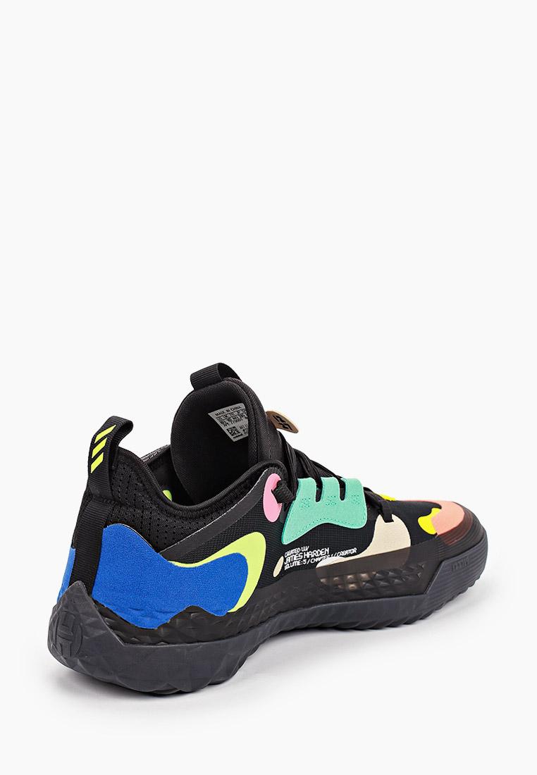 Мужские кроссовки Adidas (Адидас) FZ1070: изображение 3