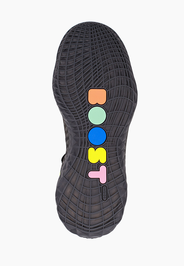 Мужские кроссовки Adidas (Адидас) FZ1070: изображение 5