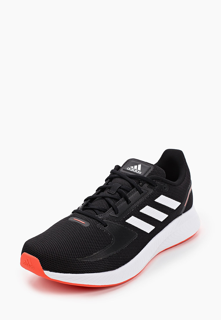 Мужские кроссовки Adidas (Адидас) FZ2803: изображение 2
