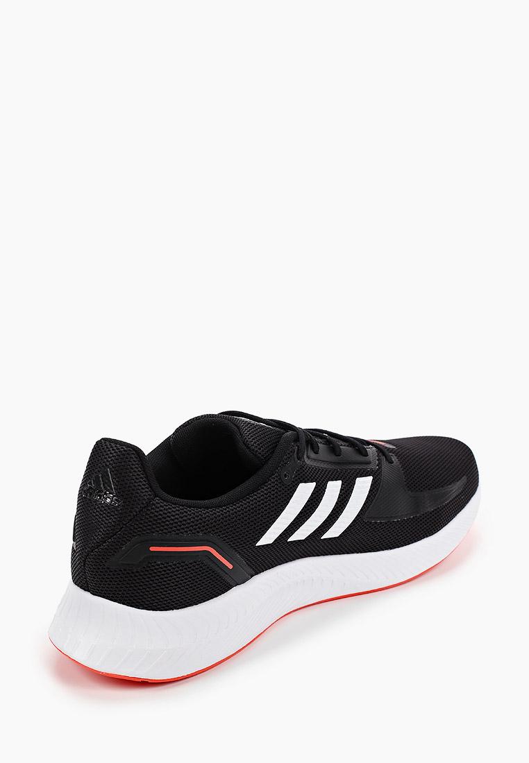 Мужские кроссовки Adidas (Адидас) FZ2803: изображение 3