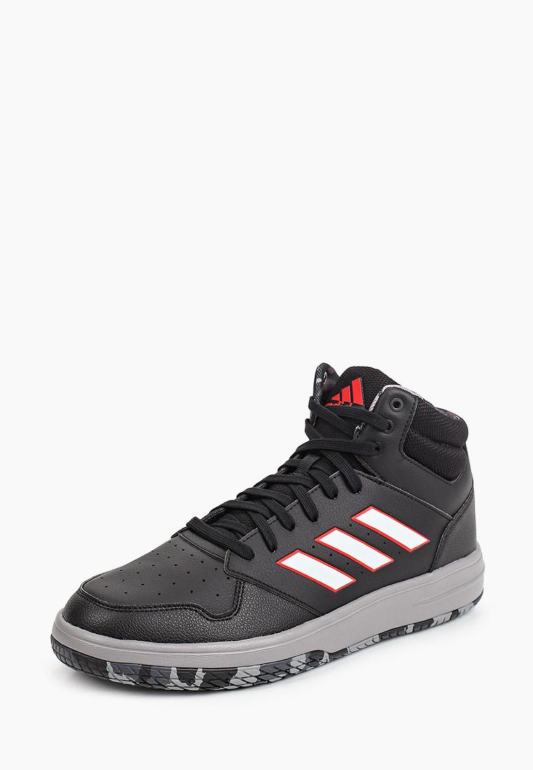 Мужские кроссовки Adidas (Адидас) FY8560: изображение 2