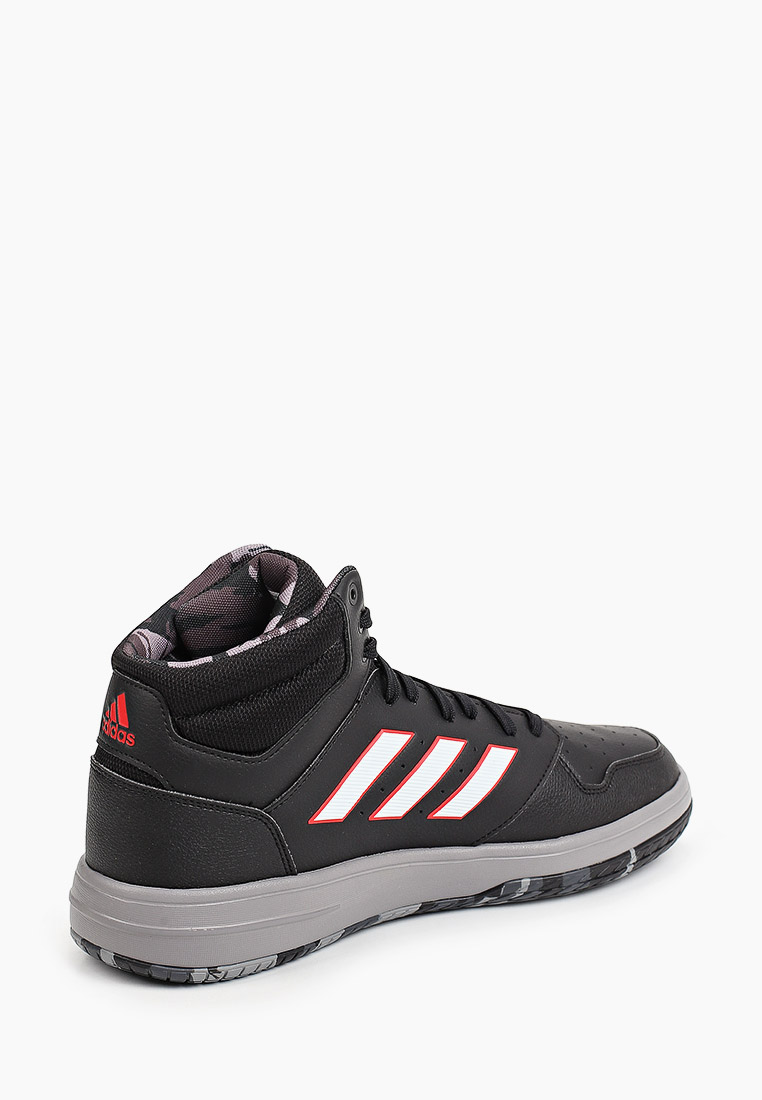 Мужские кроссовки Adidas (Адидас) FY8560: изображение 3