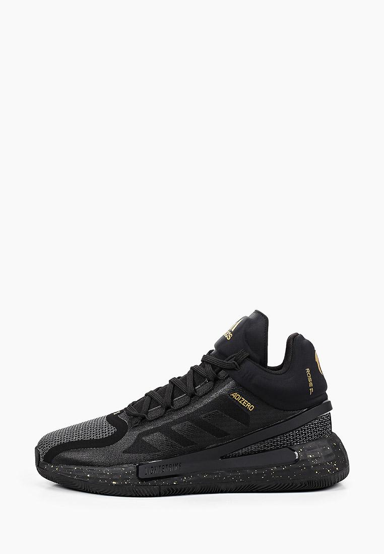 Мужские кроссовки Adidas (Адидас) FZ1544