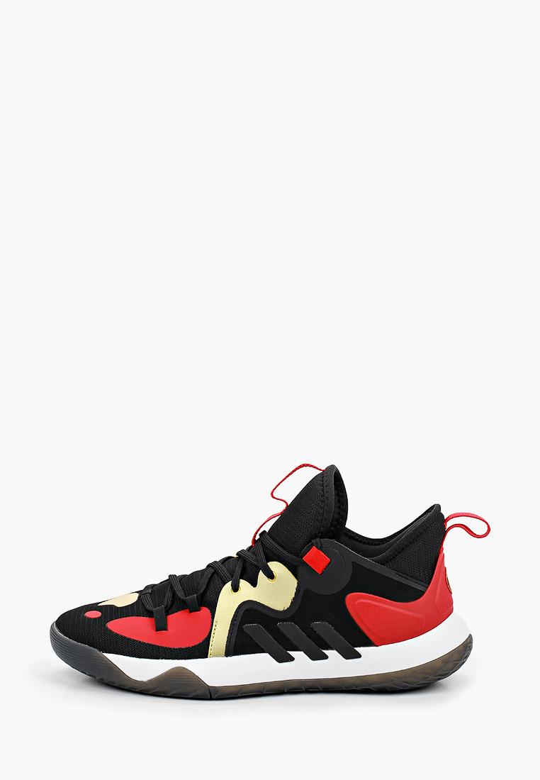 Мужские кроссовки Adidas (Адидас) FZ1386