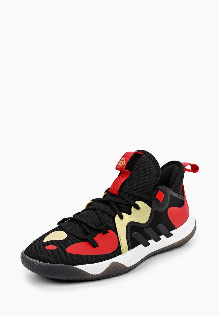 Мужские кроссовки Adidas (Адидас) FZ1386: изображение 2