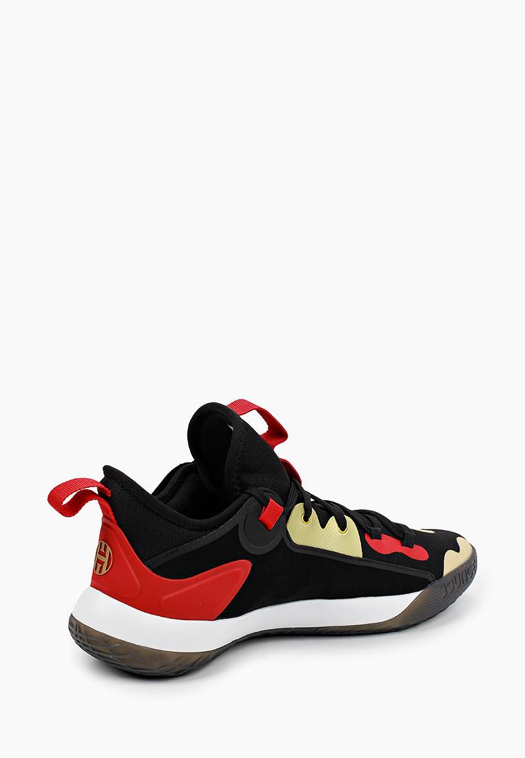 Мужские кроссовки Adidas (Адидас) FZ1386: изображение 3