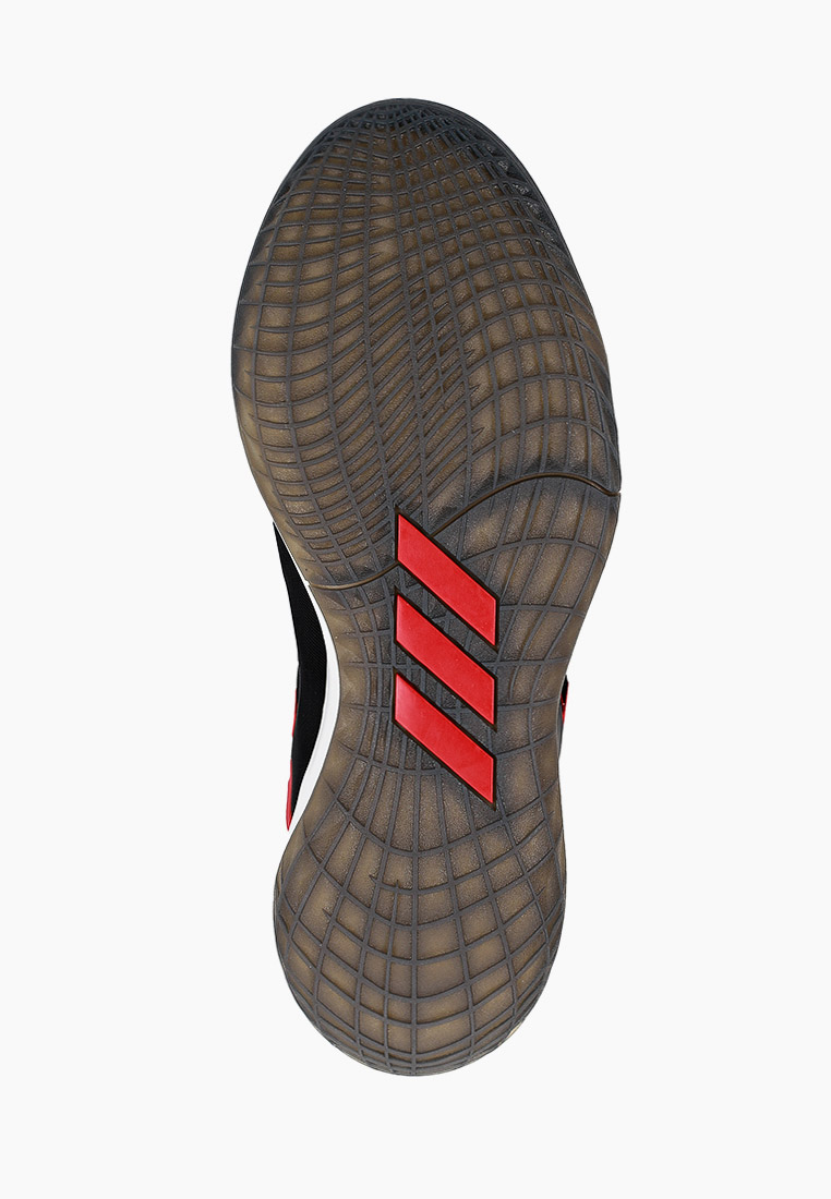 Мужские кроссовки Adidas (Адидас) FZ1386: изображение 5