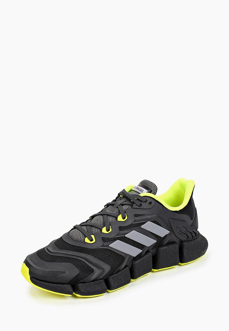Мужские кроссовки Adidas (Адидас) H67641: изображение 2