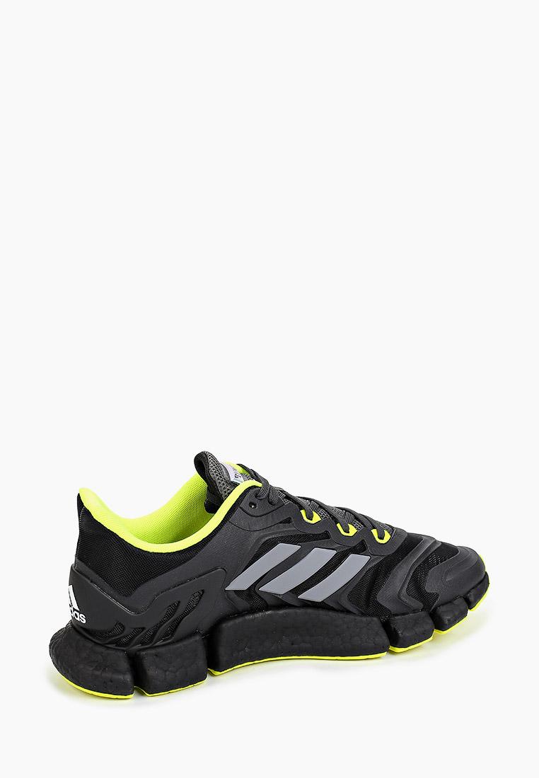 Мужские кроссовки Adidas (Адидас) H67641: изображение 3