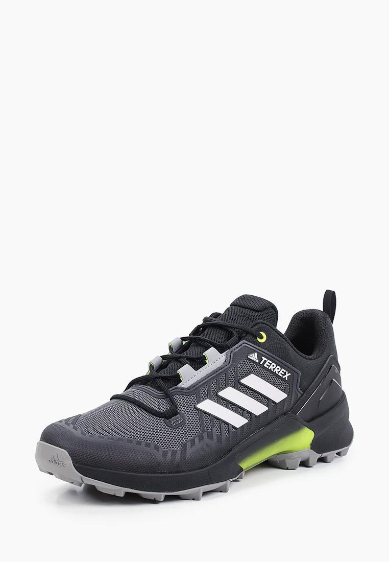 Мужские кроссовки Adidas (Адидас) FW2777: изображение 2