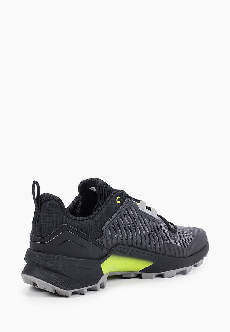 Мужские кроссовки Adidas (Адидас) FW2777: изображение 3