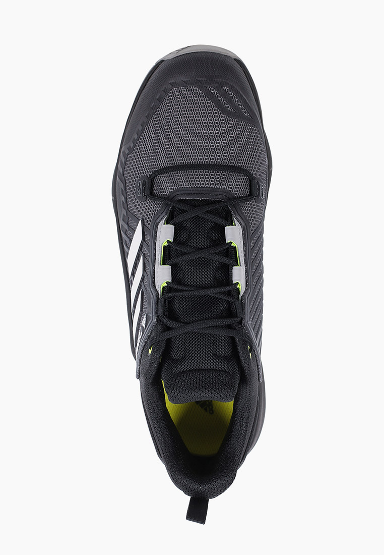 Мужские кроссовки Adidas (Адидас) FW2777: изображение 4