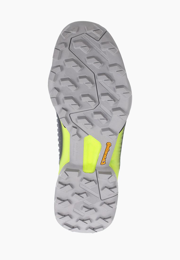 Мужские кроссовки Adidas (Адидас) FW2777: изображение 5
