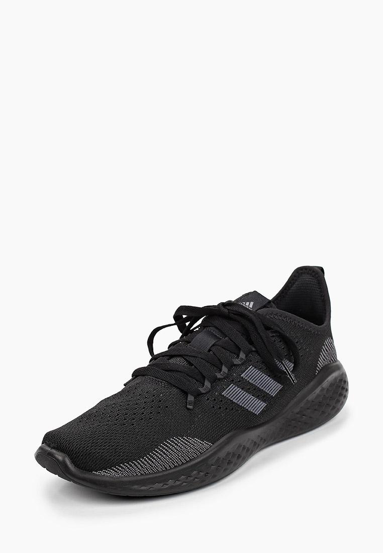 Мужские кроссовки Adidas (Адидас) FZ1985: изображение 2