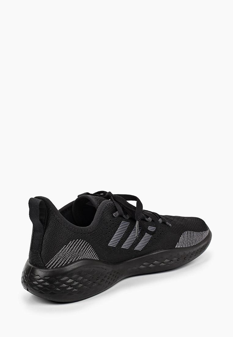 Мужские кроссовки Adidas (Адидас) FZ1985: изображение 3