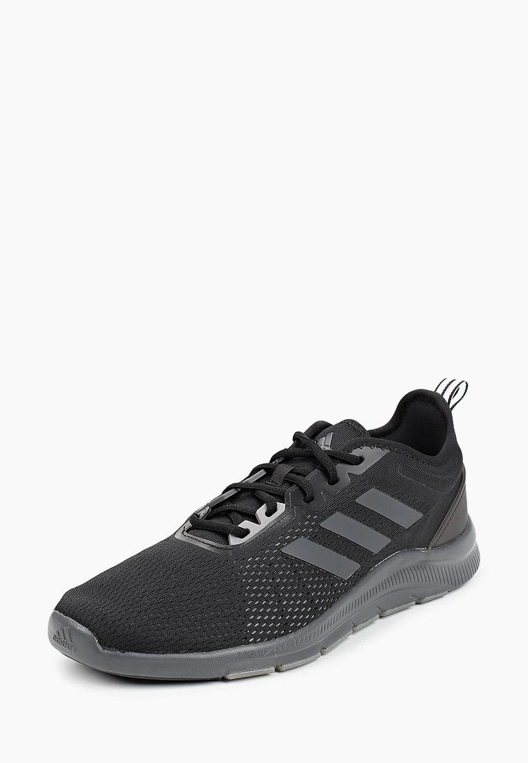 Мужские кроссовки Adidas (Адидас) FW1662: изображение 2