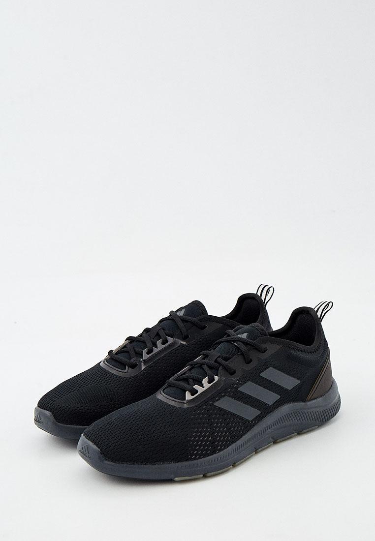 Мужские кроссовки Adidas (Адидас) FW1662: изображение 3