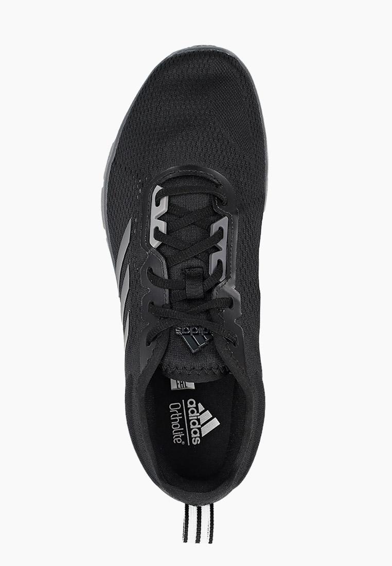 Мужские кроссовки Adidas (Адидас) FW1662: изображение 4