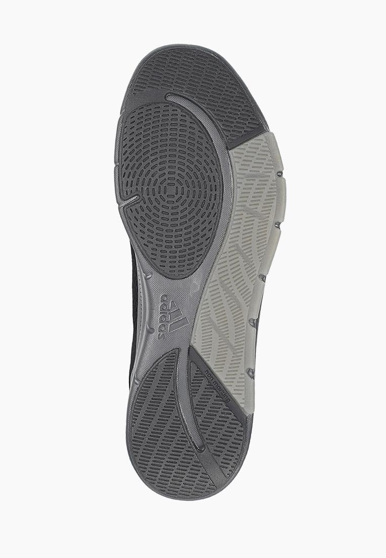 Мужские кроссовки Adidas (Адидас) FW1662: изображение 5