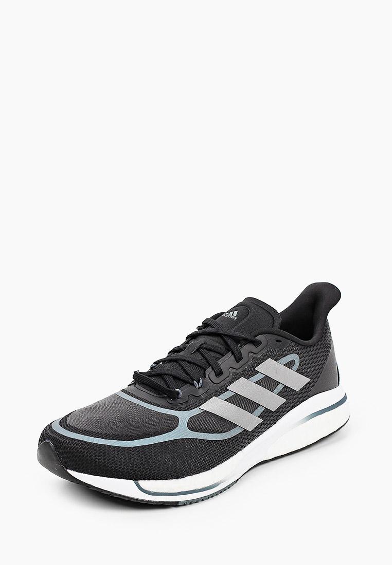 Мужские кроссовки Adidas (Адидас) FX6658: изображение 2