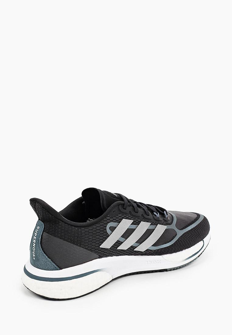 Мужские кроссовки Adidas (Адидас) FX6658: изображение 3