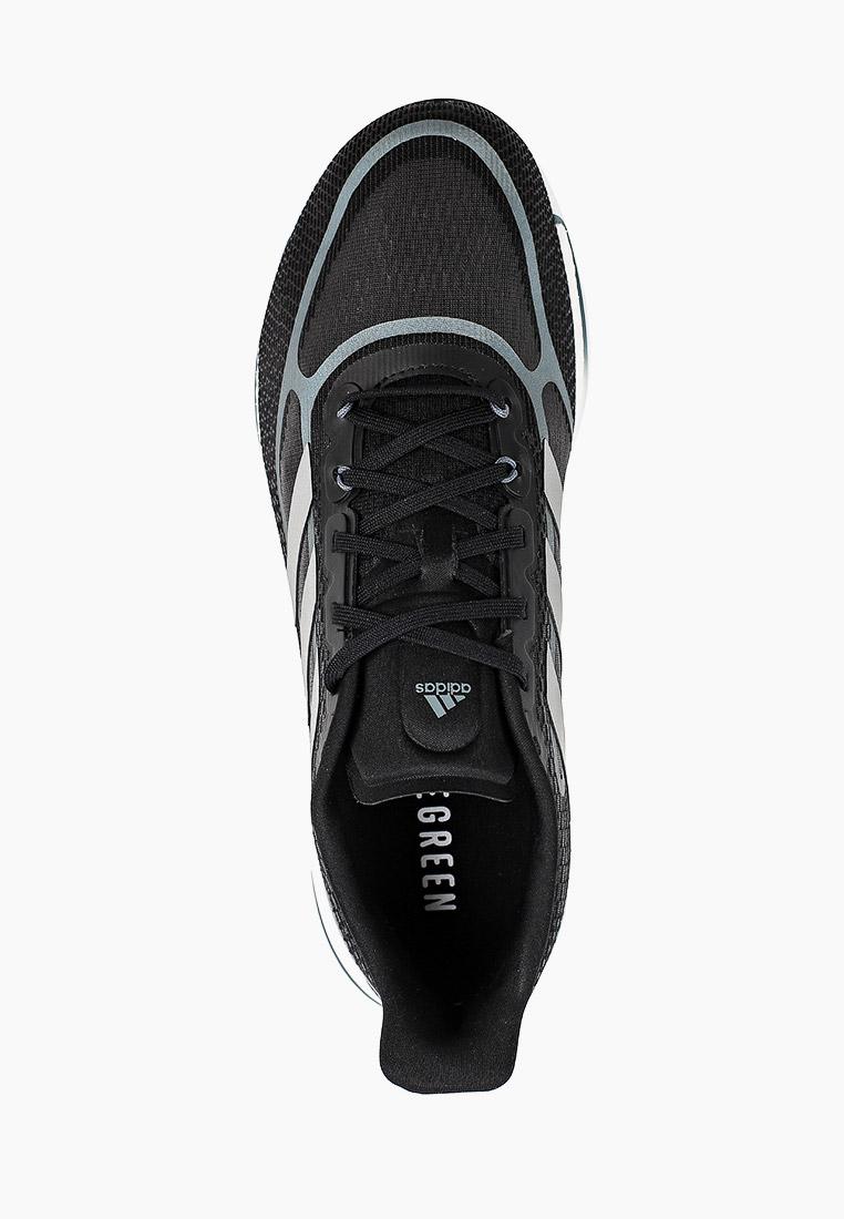 Мужские кроссовки Adidas (Адидас) FX6658: изображение 4