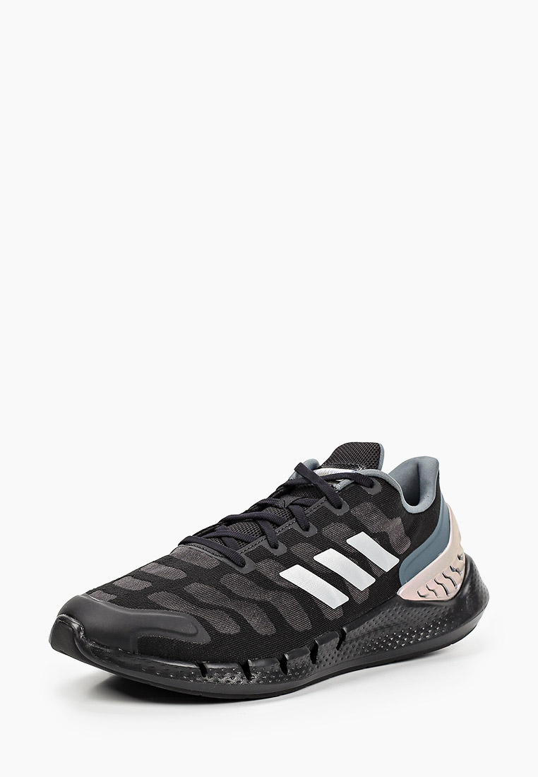 Мужские кроссовки Adidas (Адидас) FZ1744: изображение 2